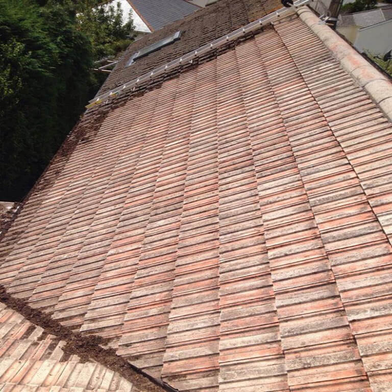 Roof cleaning wolverhampton | Supashine Window Cleaning