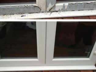 uPVC restoration in Wolverhampton